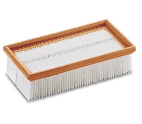 Fein Filtre à plis plat pour aspirateur DUSTEX FEIN