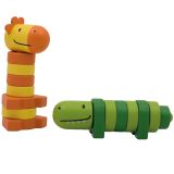 Beleduc Stapelspiel Stacking Friends 18002