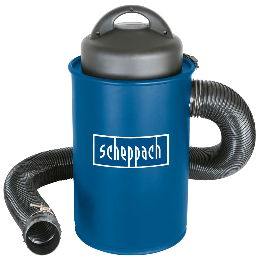99411327 Scheppach Staubabscheider HA1000 1100 W 50 L 4906302901