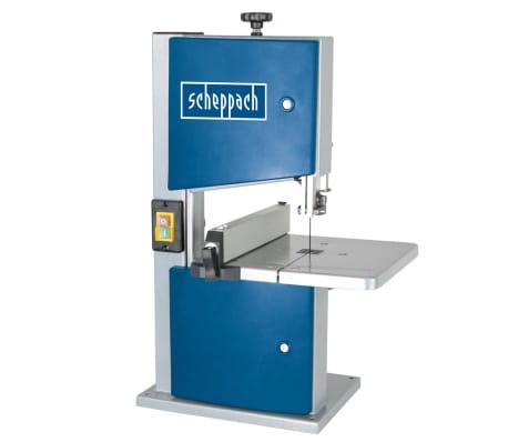 Scheppach Juostinis pjūklas HBS20 350 W 4901504901