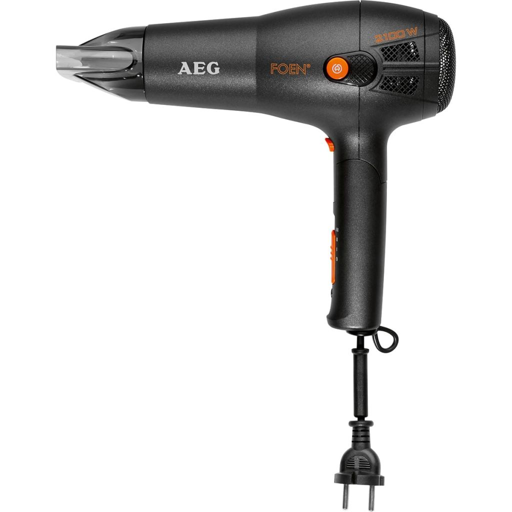 Image of AEG Asciugacapelli 2100 W HT 5650 nero