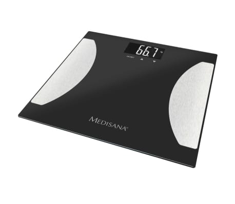 Medisana Body Composition Analyzer BS475 Bathroom Scale