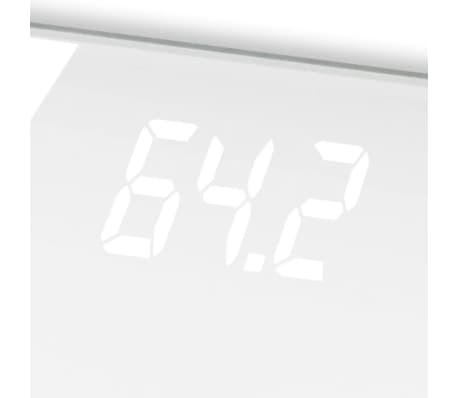 Medisana Bathroom Scales PS 435 180 kg 40434[3/3]