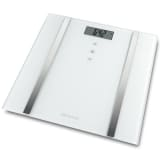 Medisana Pèse-personne d'analyse corporelle BS 483 180 kg Blanc 40439