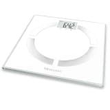 Medisana Kroppsanalysevekt BS 444 hvit 180 kg 40444