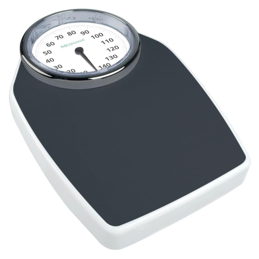 Osobní skleněná tělesná váha Medisana PSD
