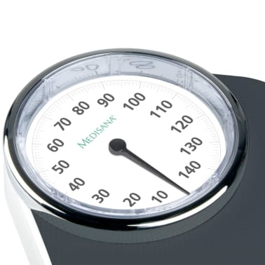 Medisana Personal Scale ķermeņa svari PSD[3/3]