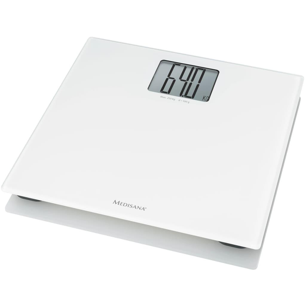 Medisana Personenweegschaal PS 470 XL wit