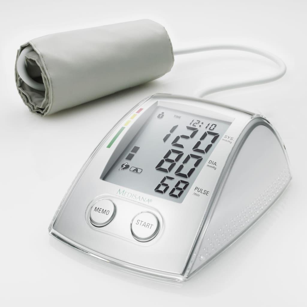 Afbeelding van Medisana Automatische bloeddrukmeter MTX met USB verbinding