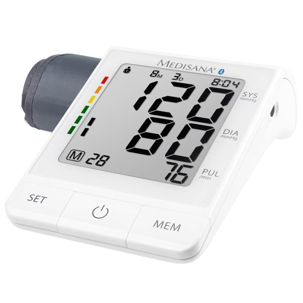 Afbeelding van Medisana bloeddrukmeter bovenarm BU 530 Connect 51174