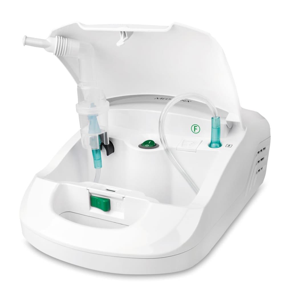 Afbeelding van Medisana Inhalator IN 550 33x20x13,8 cm wit 54530