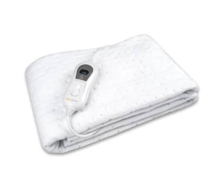 Calienta camas eléctrico y lavable Medisana HU 665