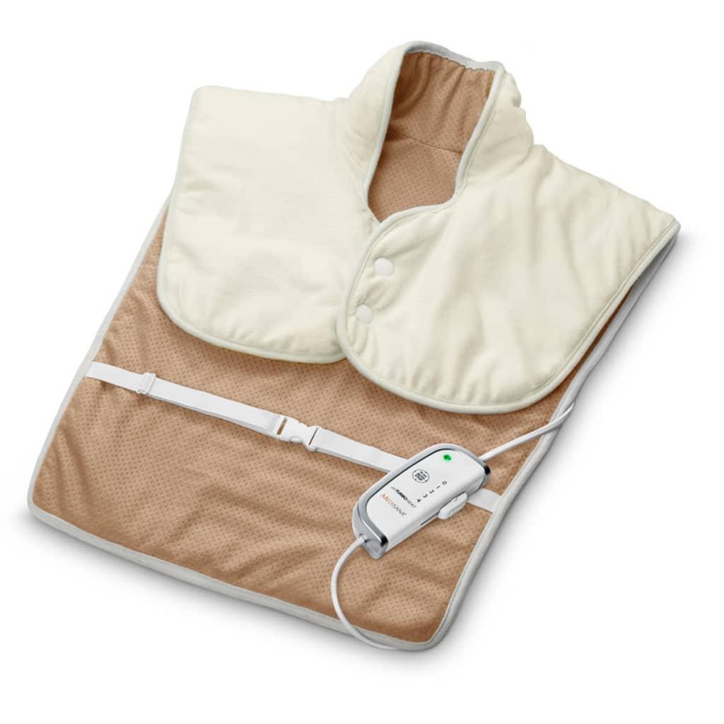 Afbeelding van Medisana rug en nek warmtekussen HP 630 61157