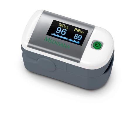 Medisana Pulsoximeter PM 100 79455[1/3]