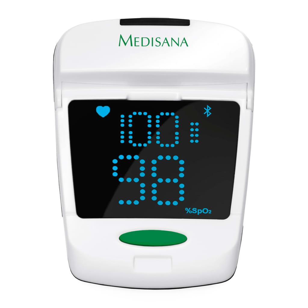 Afbeelding van Medisana saturatiemeter PM 150 Connect 79457