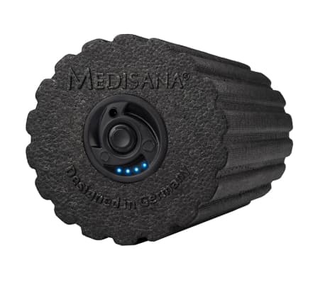 Acheter medisana rouleau de massage vibrant powerroll pro - Matelas de massage chauffant et vibrant medisana ...