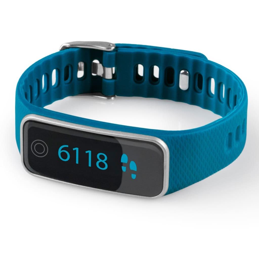Medisana Activity Tracker Fitness Armband Aktivitätsarmband Vifit Touch 79488