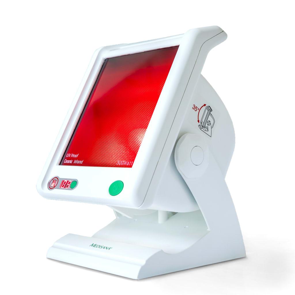 Afbeelding van Medisana infraroodlamp IR 885 88257