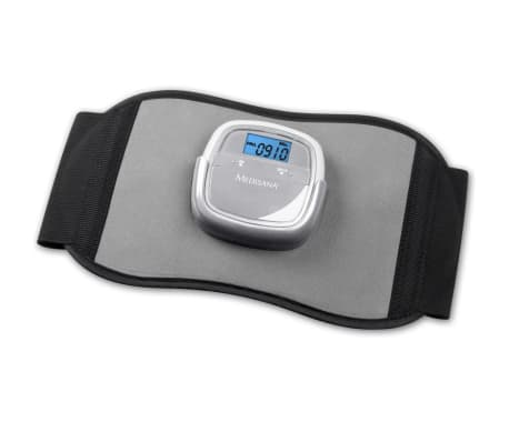 Cinturón abdominal Medisana para electro estimulación muscular