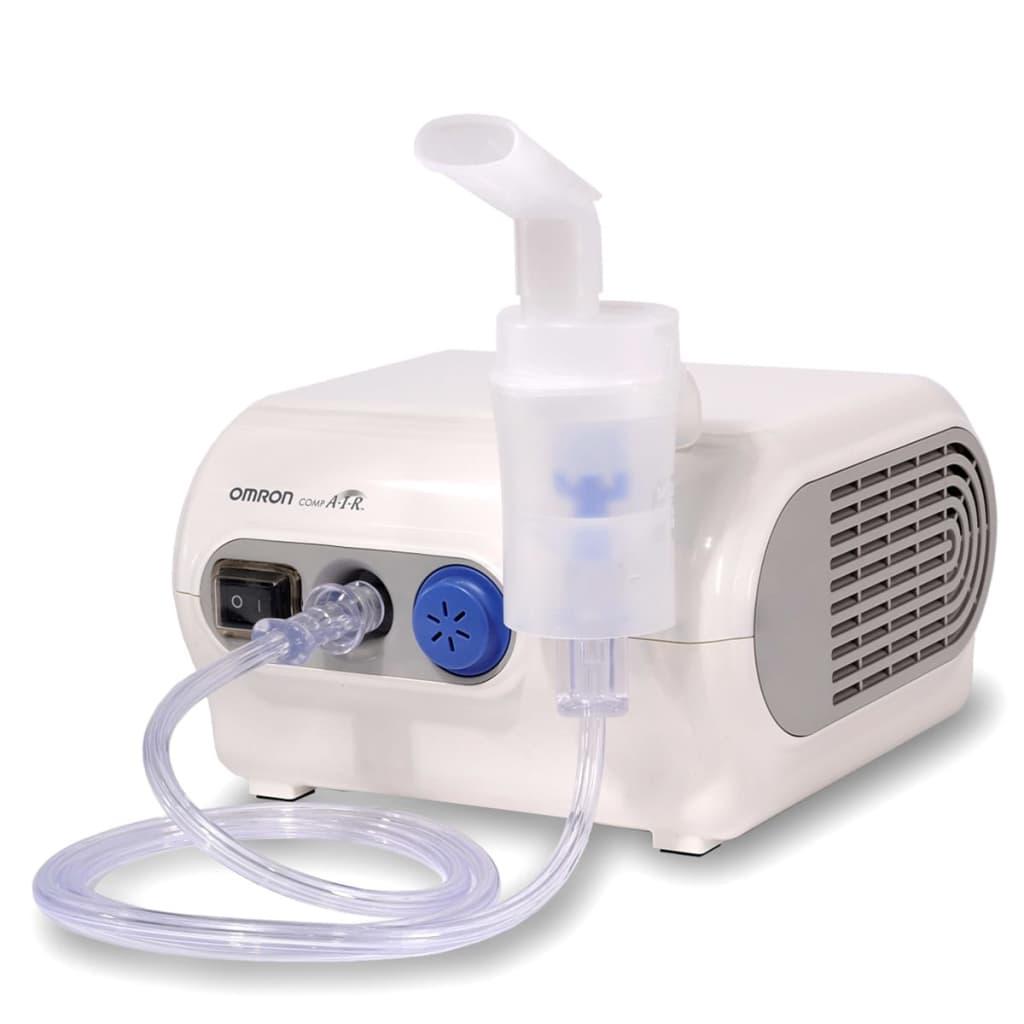 Omron Nebulizator cu compresor OMR-C28P imagine vidaxl.ro