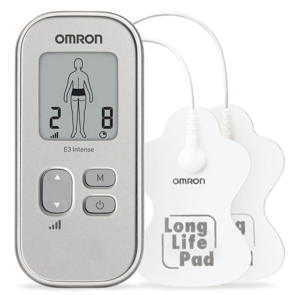 Omron Neurostimulator, OMR-E3-INTENSE imagine vidaxl.ro