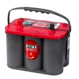 Optima Batterie Red Top 12 V 50 Ah RT S-4.2
