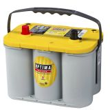Optima Batterie Yellow Top 12 V 55 Ah YT S-4.2