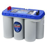 Optima Batterie Blue Top 12 V 75 Ah BT DC-5.5