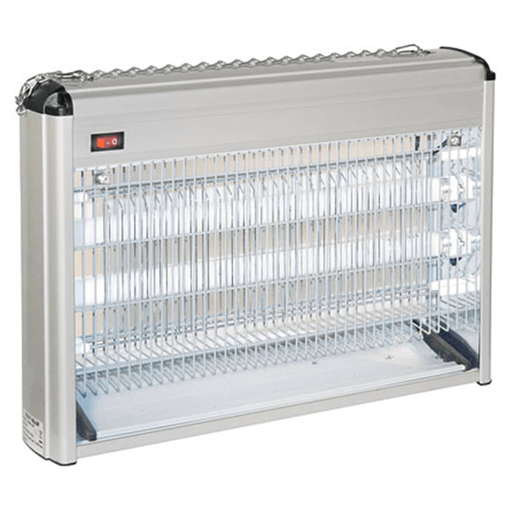 """Kerbl Appareil électrique anti-mouches moustiques """"EcoKill"""" 2x15 W 299950 2"""