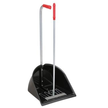 Kerbl Zestaw do sprzątania boksów Mistboy, 90 cm, czarny, 324107[2/2]