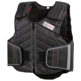 Covalliero Kids' Horse Riding Safety Vest ProtectoFlex XS 323070
