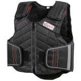 Covalliero Sicherheitsweste für Erwachsene ProtectoFlex S 323074