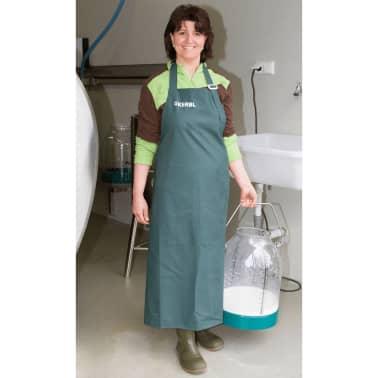 Kerbl Mjölkningsförkläde PVC strl L 125x118 cm 15601[3/4]