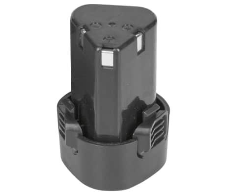 Kerbl Tondeuse à batterie sans lames 18266[3/4]