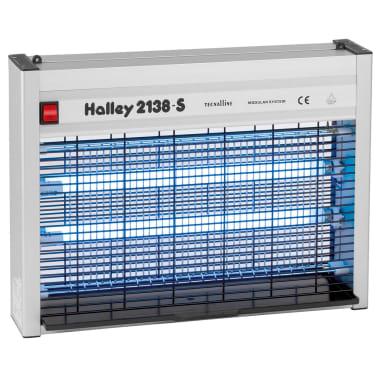 Halley matamosquitos eléctrico 2138-S 2998[2/2]