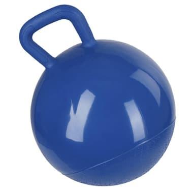 Kerbl Pferde-Spielball Blau 25 cm 32399[1/2]