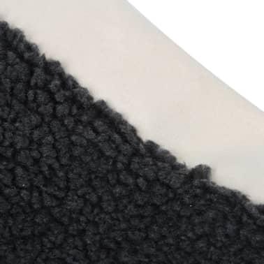 Kerbl Matelas en mousse pour chiens 80 x 50 cm Beige et Gris 80326[3/6]