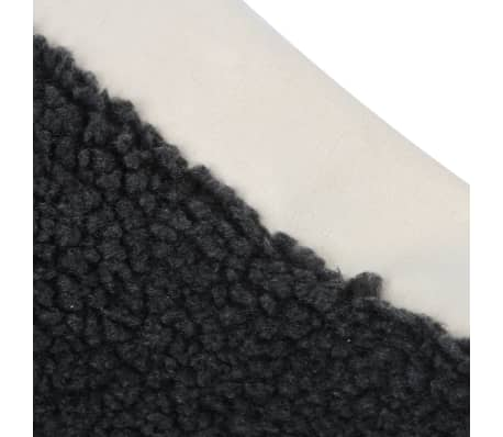 Kerbl Matelas en mousse pour chiens 115 x 75 cm Beige et Gris 80328[3/6]