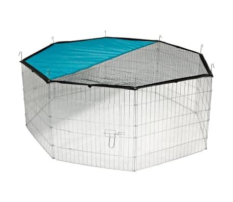 Kerbl Outdoor Pet Enclosure Octagonal 82708