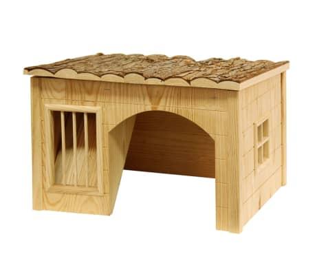 Kerbl Cage pour rongeurs Nature 43 x 34,5 x 27 cm 82759[1/2]