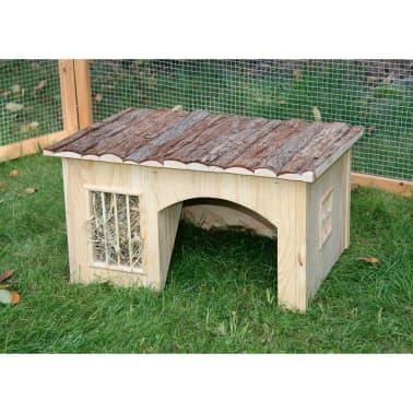 Kerbl Cage pour rongeurs Nature 43 x 34,5 x 27 cm 82759[2/2]