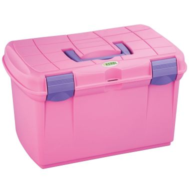 Kerbl Poetsbox Arrezzo roze 328265[2/2]