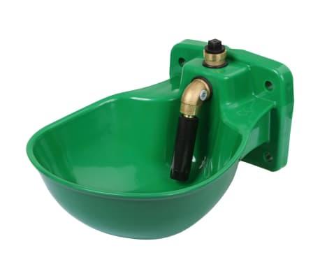 Kerbl Distributeur d'eau K75 Plastique 221876[1/3]
