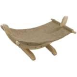 Kerbl Kattbädd hammock siesta 2.0 brun 81559