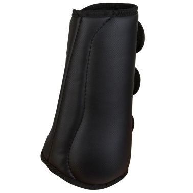 Kerbl Beenbeschermers paard zwart voorbenen 320129[3/3]