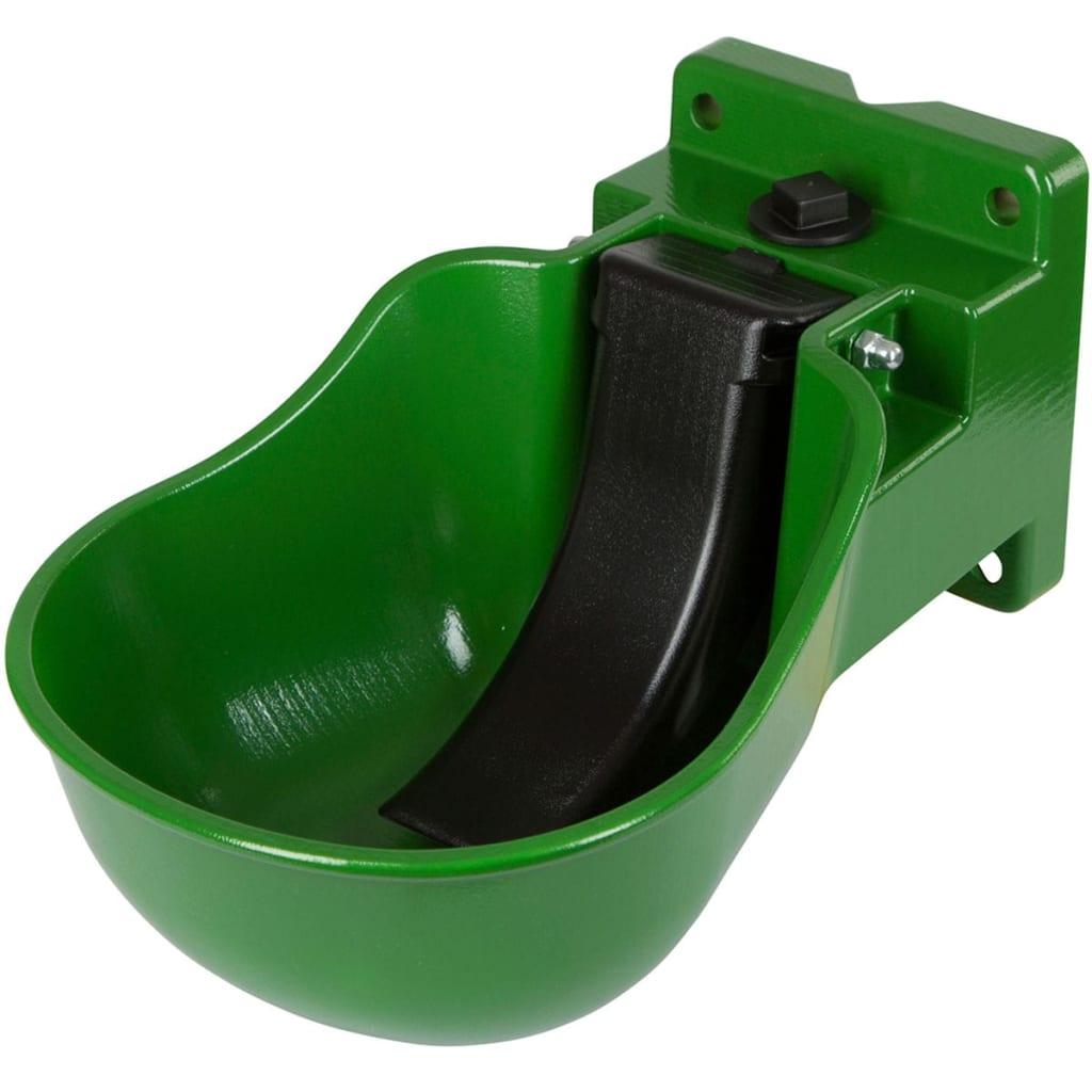 Afbeelding van Kerbl Drinkbak K50 groen kunststof 2,2 L 225031