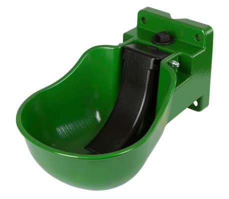 Kerbl Vattenkopp K50 grön plast 2,2 L 225031
