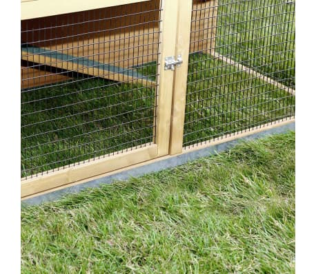 Kerbl Cage pour rongeurs Browni Beige 115 x 64 x 108 cm 81710[3/10]
