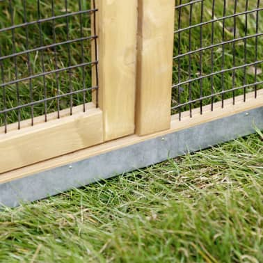 Kerbl Cage pour rongeurs Browni Beige 115 x 64 x 108 cm 81710[4/10]