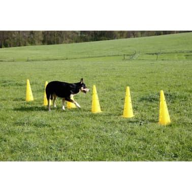 Kerbl Ensemble de cônes-obstacles d